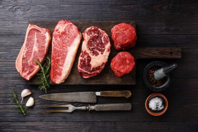 Ernährungsberatung Zürich übermassiger Fleischkonsum