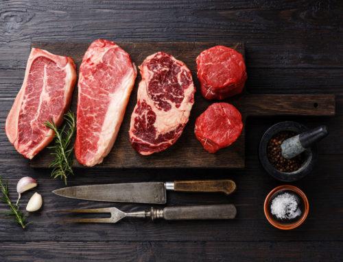 Energy Zürich – Übermässiger Fleischkonsum